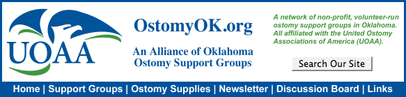 [OstomyOK.org - An Alliance of Oklahoma Ostomy Support Groups]